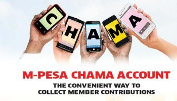 Requirements For Opening An MPesa Chama Account