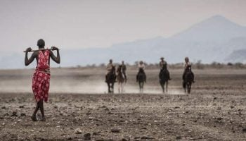 List Of Best Horse Riding Places In Nairobi