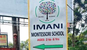 List Of Best Montessori Schools In Nairobi