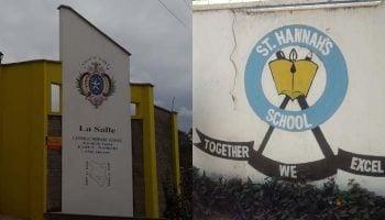 List Of Best Primary Schools In Karen
