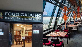 List Of Best Restaurants In Westlands