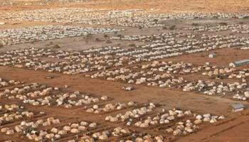 List Of Refugee Camps In Kenya