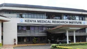 List Of Research Institutions In Kenya