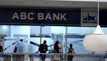 List of ABC Bank Branches in Nairobi