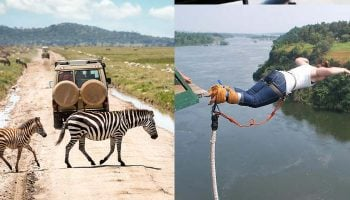 List of Best places to visit in East Africa