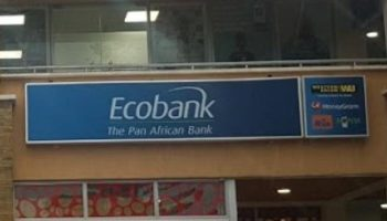 List of Ecobank Branches in Nairobi