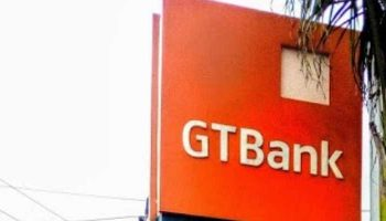 List of GT Bank Branches In Nairobi