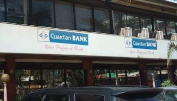 List of Guardian Bank Branches in Nairobi