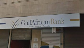 List of Gulf African Bank Branches In Nairobi
