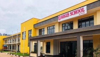 Regis School Runda Fees Structure