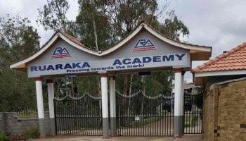 Ruaraka Academy Fees Structure 2021