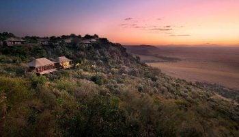 List Of Best Hotels In Maasai Mara