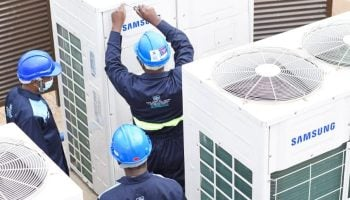 Best Air Conditioning Company In Kenya – Snow Desert (EA) Ltd