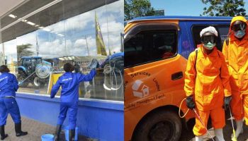 Best Cleaning Company In Kenya – Hurricane Services Limited