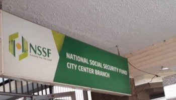 How To Pay NSSF For A Company Via Mpesa