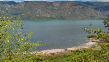 List Of Salty Water Lakes In Kenya