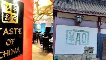 List Of Best Chinese Restaurants In Nairobi