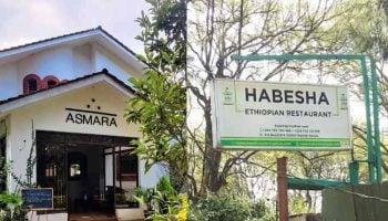 List Of Best Ethiopian Restaurants In Nairobi