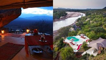 List Of Best Hotels In Samburu