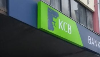 List Of Kenya Commercial Bank (KCB) Branches In Nairobi