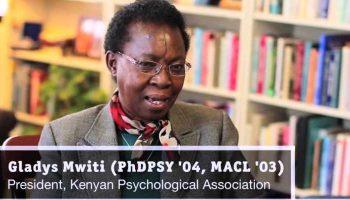 List Of Psychologists In Kenya