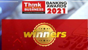List of Best Banks In Kenya – 2021 Think Business Banking Awards