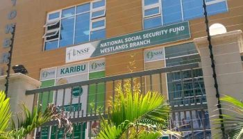 List of NSSF Branches In Nairobi