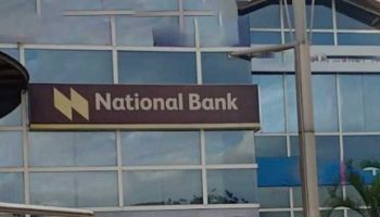 List of National Bank Branches In Nairobi