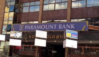 List of Paramount Bank Branches In Nairobi