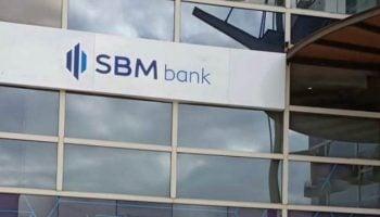 List of SBM Bank Branches In Nairobi