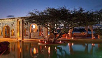 List Of Best Hotels In Lamu