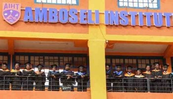Amboseli Institute of Hospitality & Technology Fees Structure