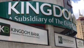 How to Deposit Money From Mpesa to Kingdom Bank Account