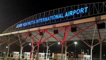 List Of International Airports In Kenya