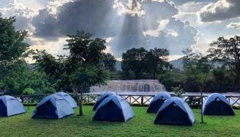 List Of Best Camping Sites In Kenya