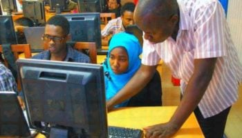 List Of Best Computer Training Colleges In Nairobi