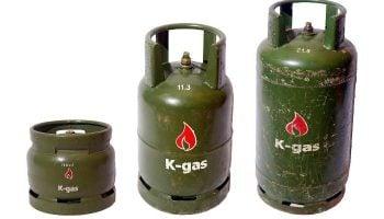 List Of Best Gas Cylinders In Kenya