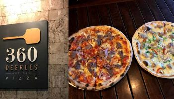 List Of Best Pizza Joints In Nairobi