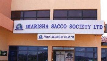 List of Imarisha Sacco Branches In Kenya
