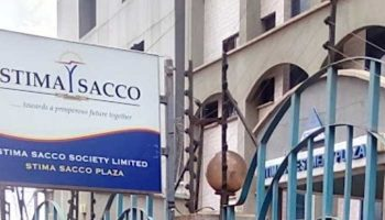 List of Stima Sacco Branches In Kenya