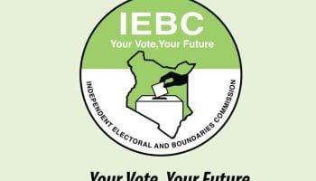 Functions Of IEBC