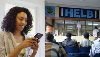 How To Repay HELB Loan From Diaspora