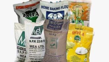 List Of Best Polypropylene Bags Manufacturers In Kenya