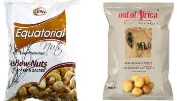 List Of Nuts Companies In Kenya