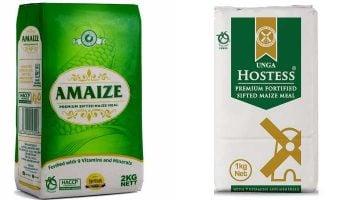 List Of Top Maize Flour Millers In Kenya