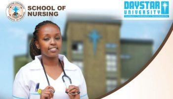 Daystar University Nursing Fees Structure