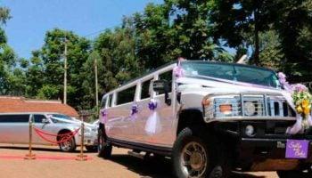 List Of Best Limousine Hire Companies In Kenya
